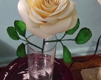 Scented! Single Long-Stemmed Roses