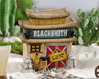 Mini Garden Blacksmith