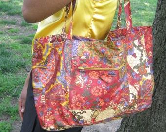 Shopping bag, Market bag, Hubby bag, Grocery bag, Recicle bag.