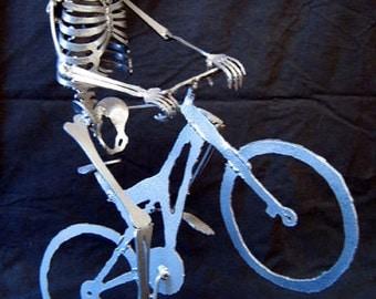 Mountain Biker