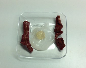 Bacon & Egg Combo for 18 in. Doll