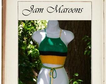 Jam Maroons