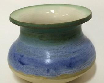 Stout Vase