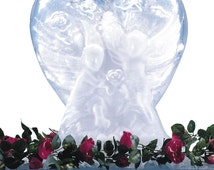 Ice Sculpture Molds | DIY Wedding - Event - Banquet | Elegant Decorations