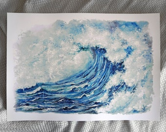 WAVE A3 Print