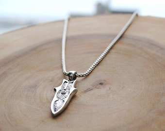 Men's Sword Necklace,  Sword Pendant, mens jewelry , Men's Gift