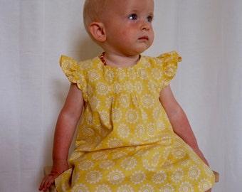 Sundress for Baby or Toddler