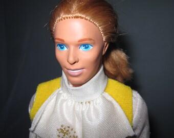 On Sale! Mattel Disney Prince Beast Ken Doll