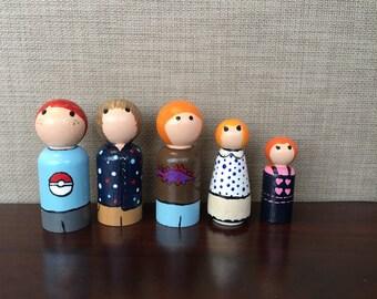 Custom Family