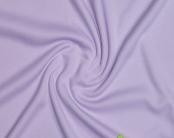 Eco-Friendly ProSoft Waterproof 1 mil PUL Fabric (Light Lavender, sold by the yard)