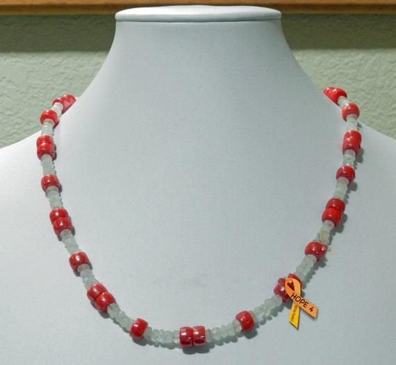 red moonstone beads - photo #17