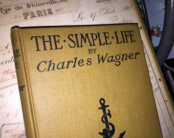1904 The Simple Life
