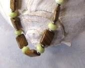 Picture jasper jewelry - ...