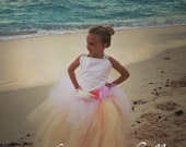 Flower Girl Dress Wedding...