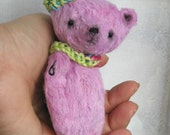 Megan by Woollybuttbears 4.3 inches