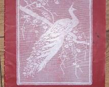 Vintage Anne Orr Crochet patterns J. and P. Coats Crochet Book No. 2