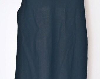 Martinique Mini Dress - Black