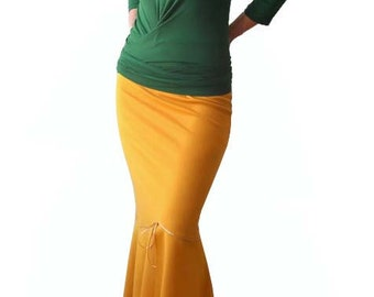 view plus size skirts by tasifashion on etsy