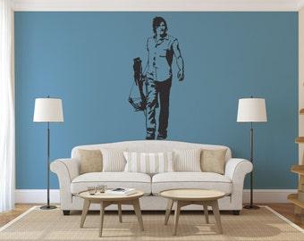 Daryl Dixon Crossbow Hero