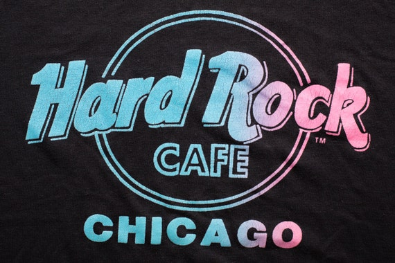 Hard Rock Cafe Montreal T Shirt