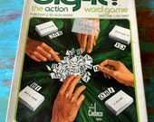 1973 Cadaco Inc Dig-It Game the action word game for 2 to 10 players Complete Game Spelling Game