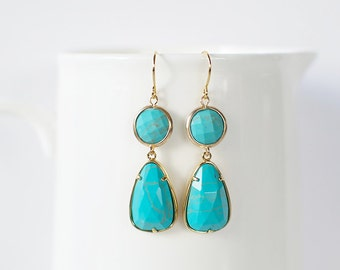 Tanya Earrings
