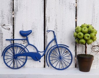 Bicycle wall art | Etsy