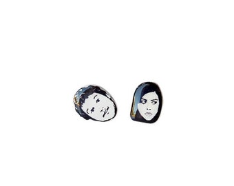 Andy Dwyer Earrings