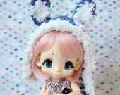 Blue Bunny ~ for KikiPop // KinokoJuice