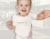 Sweetie Pi Organic Baby One-Piece