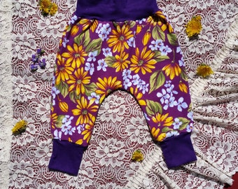 Baby Hare Pants- size 9-12 months