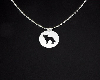 Russian Toy Necklace - Russian Toy Jewelry - Russian Toy Gift