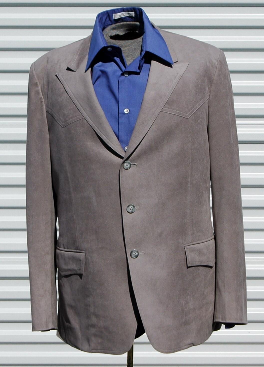 Vintage Western Jacket 88