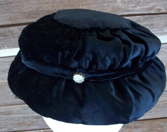 Vintage Vicki Hat