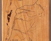 Fly Box-ANIMAS RIVER MAP ...