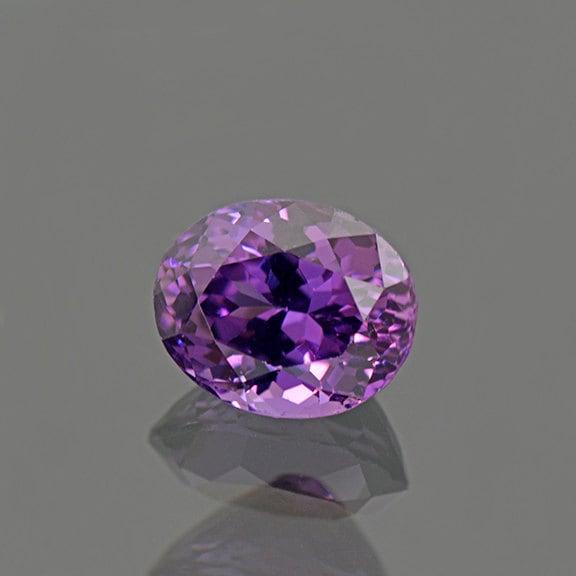 grape purple spinel gemstone from burma 1 99 by