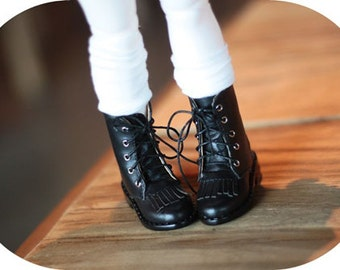 Ankle boot 3 for BJD MSD/YOSD, in 6 colors