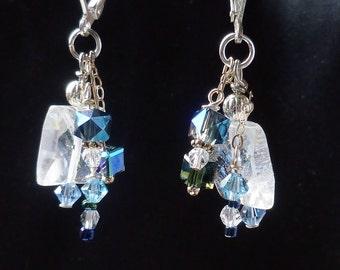 Quartz and Crystals