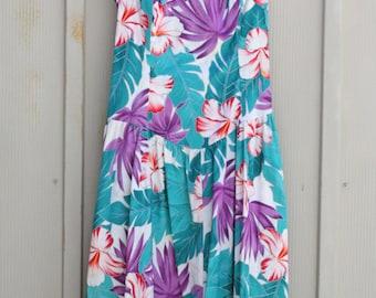Items Similar To Shannon Marie Sundress Hawaiian Summer
