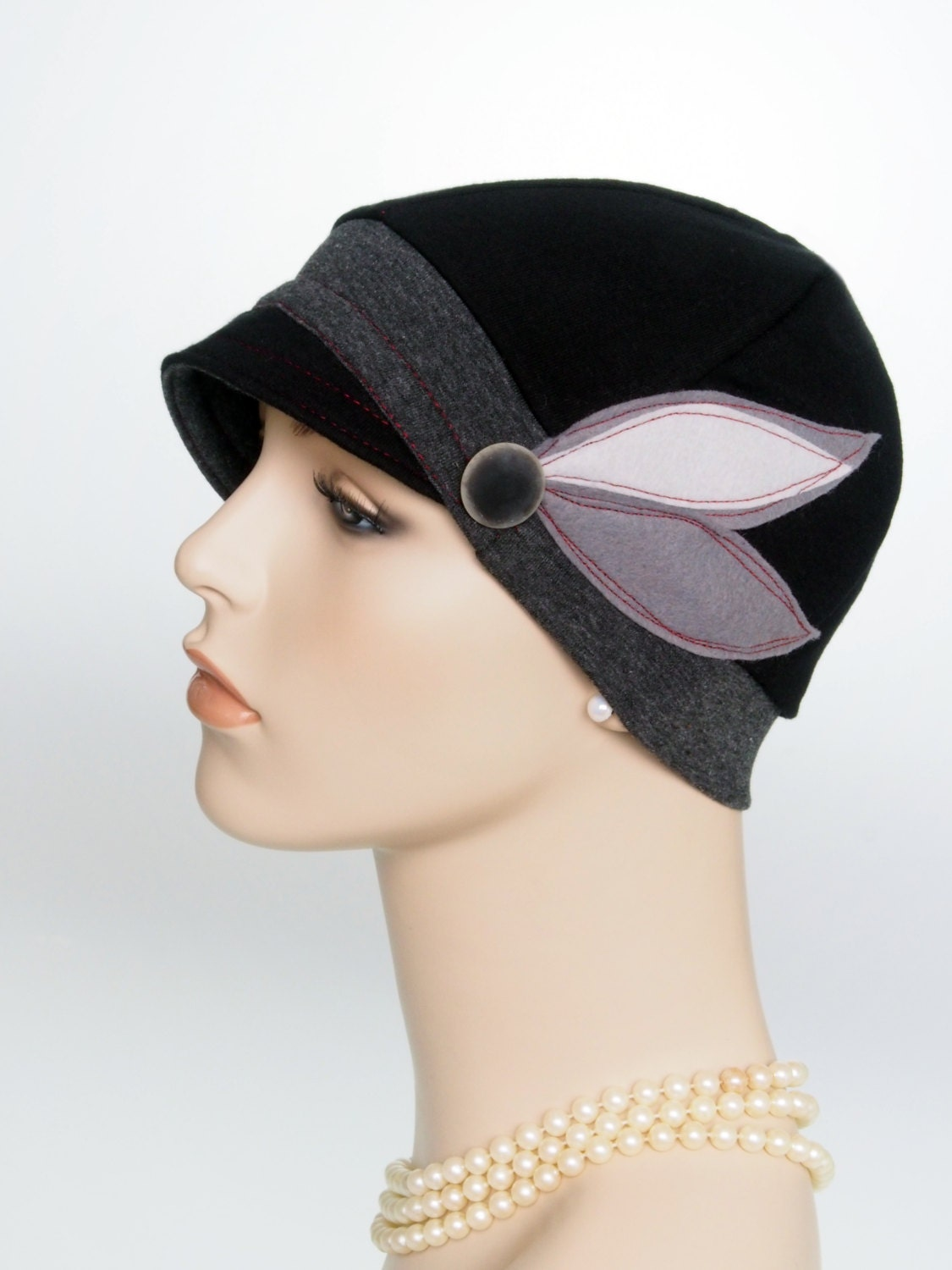 cotton hat hat chemo hat cancer hat for