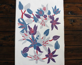 Ramsons Limited Edition A3 Matte Print