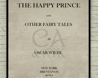 the happy prince introduction In a town where a lot of poor people suffer and where there are a lot of miseries, a swallow who was left behind after his flock flew off to egypt for the winter, meets the statue of the late happy prince, who in reality has never experienced true sorrow, for he lived in a palace where sorrow isn .