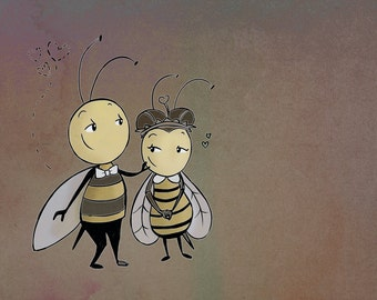 Meant to Bee!