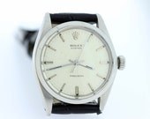 1966 Rolex Wrist Watch