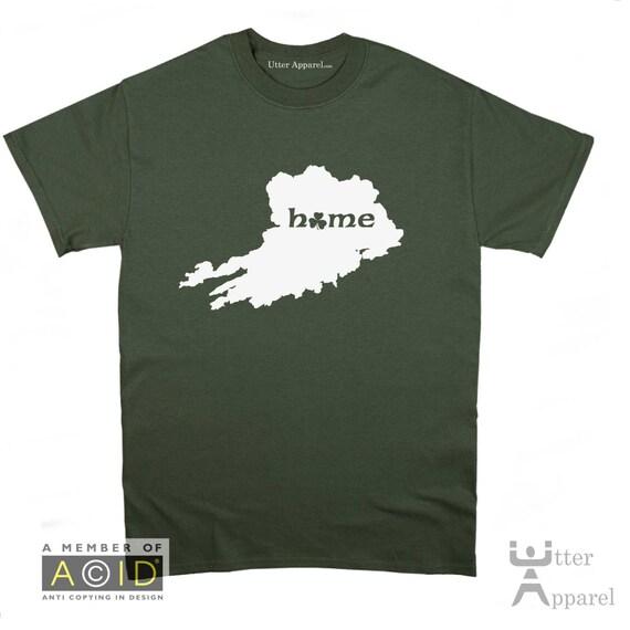 County cork home t shirt, counties of Ireland tee county cork shirt St Patricks Day Irish t shirt, funny Irish t shirt gift for Christmas