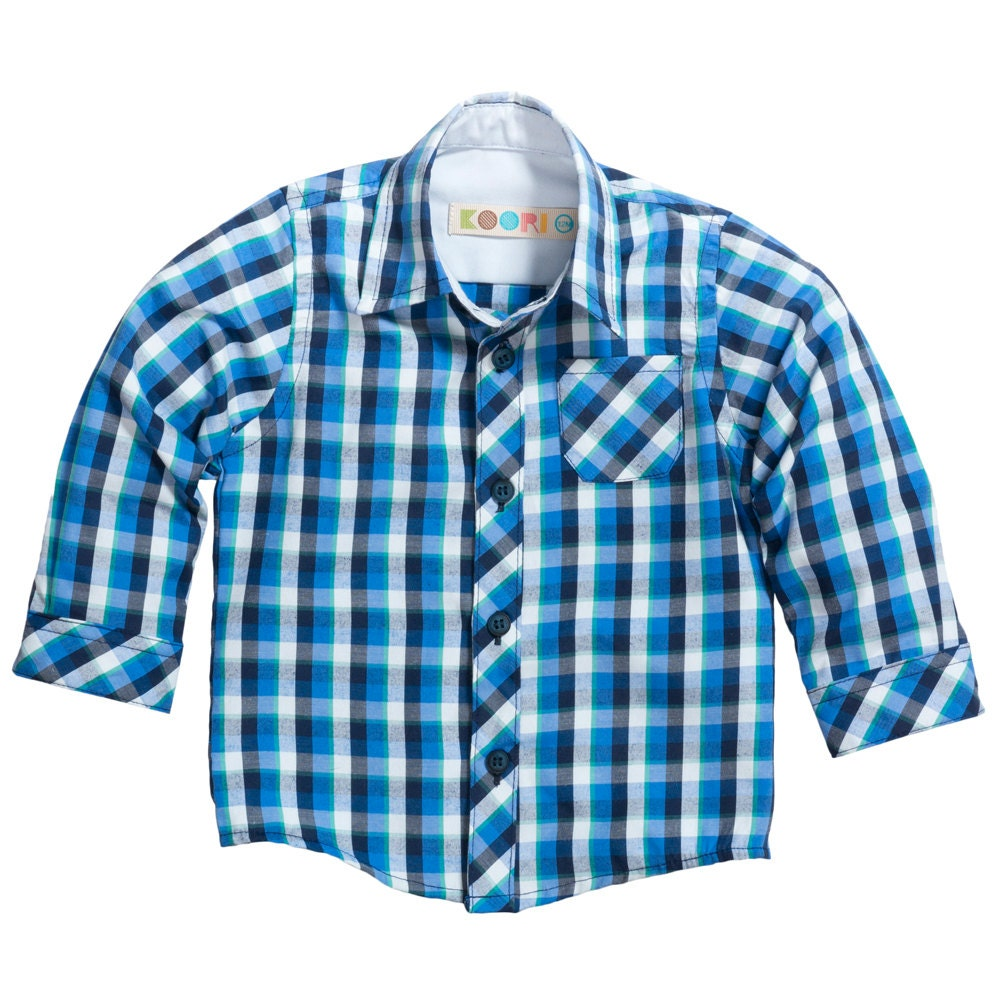 Enjoy free shipping and easy returns every day at Kohl's. Find great deals on Plaid Baby Clothing at Kohl's today!