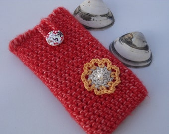 handmade phonecase iphone case Lg cellphone sleeve cellphone cover apple samsung LG sony nokia blackberry