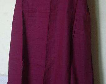 Saree petticoat/ cotton petticoat / saree inskirt