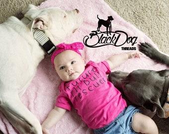 Pitbull shirt for Kids, Pit Bull Shirt for Kids, Pitbull Baby Shirt, Pit Bull Rescuer, Dog Kid shirt, Adopt don't Shop, Dog Lover
