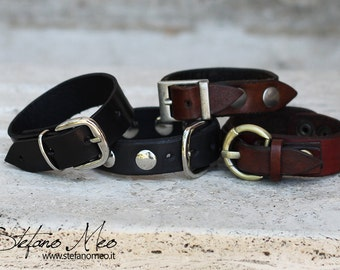 Bracelet with buckle